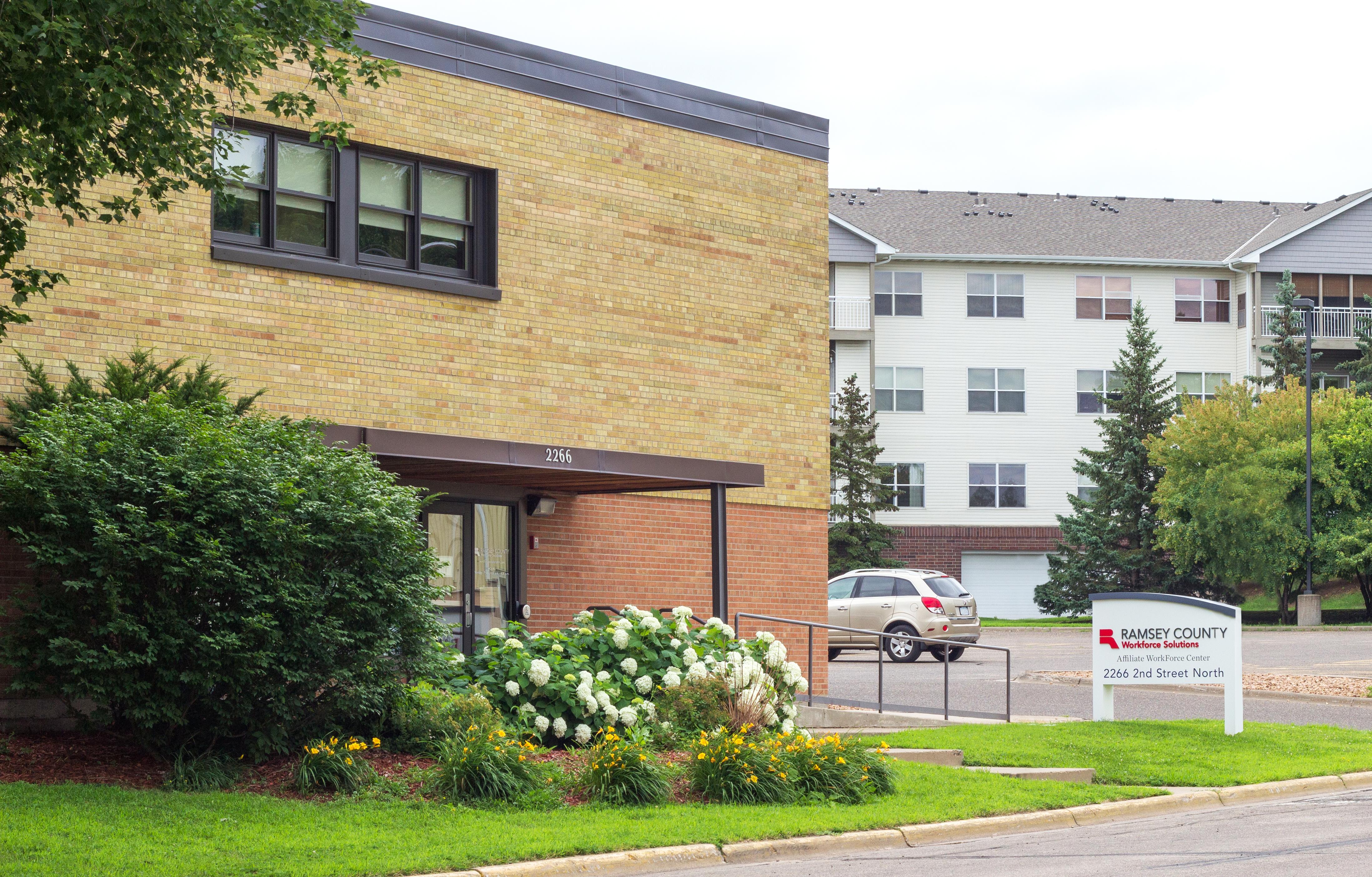 North Saint Paul Workforce Development Center