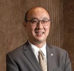 Ramsey County Attorney John Choi