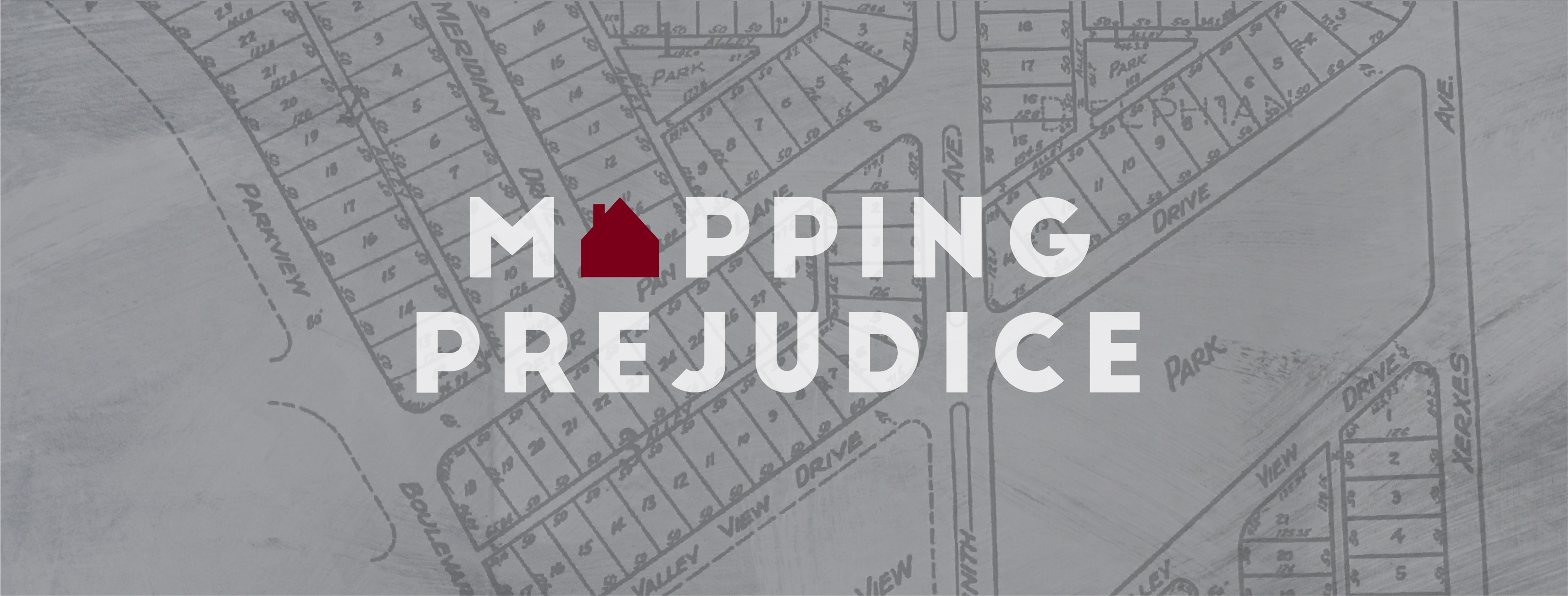 Mapping Prejudice logo