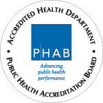 Public Health Accreditation Board Seal