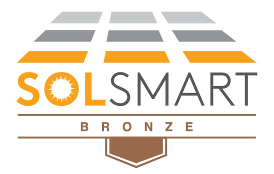Image of SolSmart certification