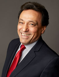 Commissioner Rafael Ortega