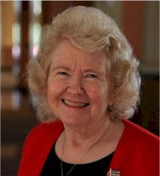 Commissioner Janice Rettman