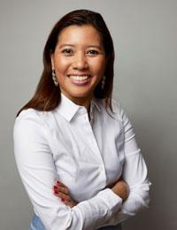 Elizabeth Tolzmann, Director of Policy & Planning