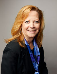 Gail Blackstone, Director of Human Resources