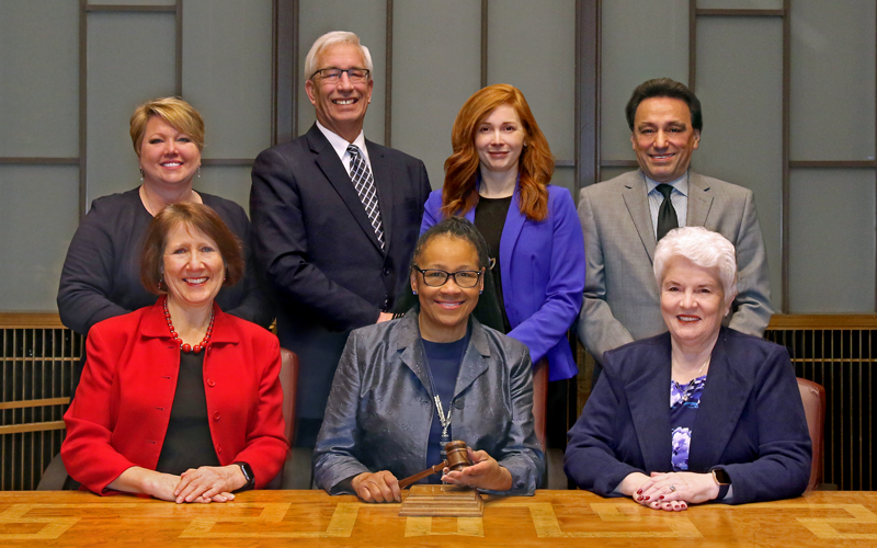 Ramsey County Board of Commissioners
