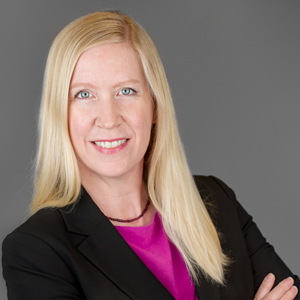 Jill Boldenow, Ramsey County Library director