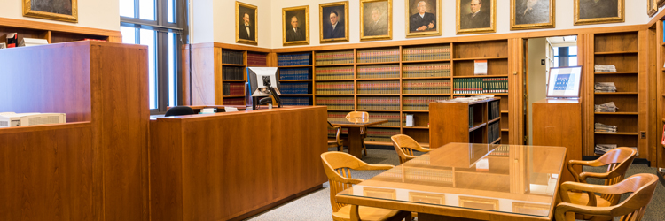 Ramsey County Law Library
