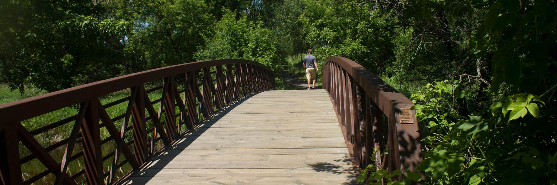 Ramsey County Trail