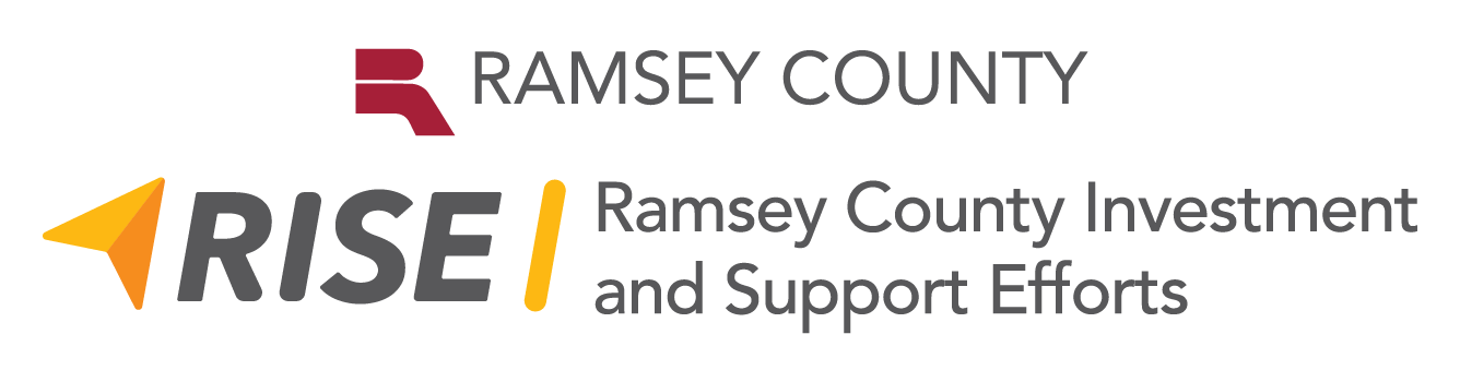 RISE, Ramsey County Investment and Support Efforts