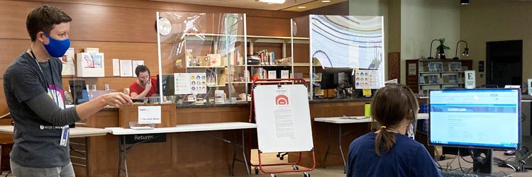 Ramsey County Career Lab
