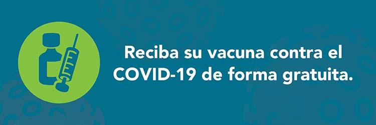 Evite la propagación del COVID-19