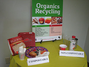 organics recycling toolkit