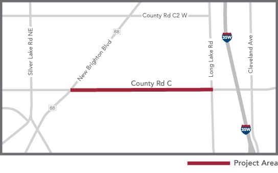 County Road C