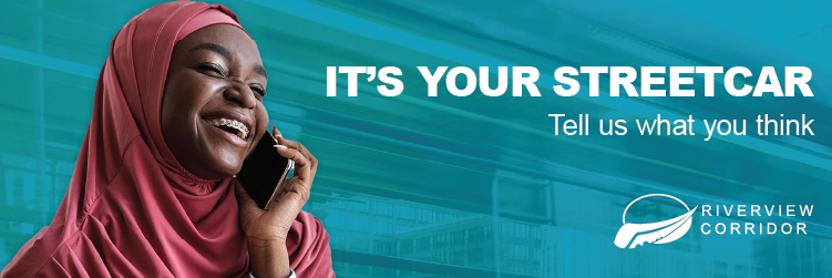 It's Your Streetcar - Tell us what you think image