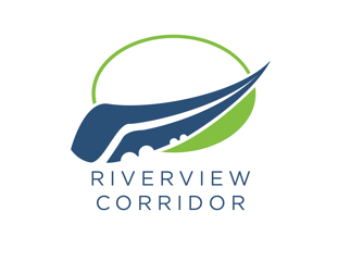 Riverview Corridor logo