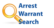 Online Warrant Search icon