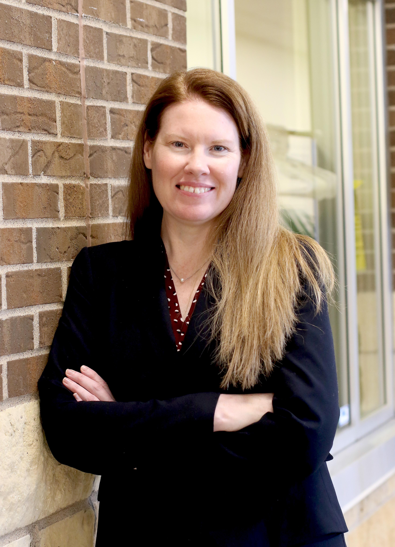 Shannon Watson, Saint Paul Area Chamber of Commerce