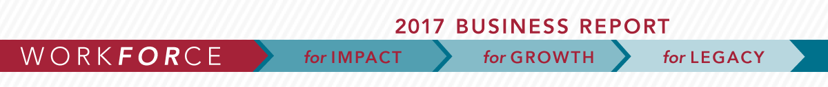 2017 Annual Business Report Subpage Header Image