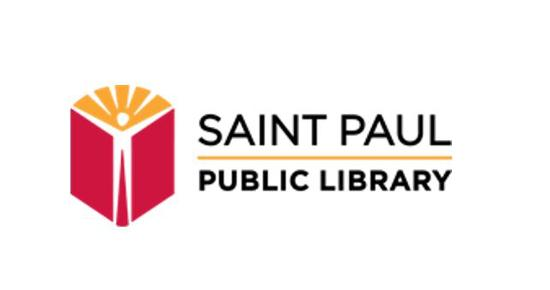 Saint Paul Public Library Logo