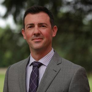 Mark McCabe headshot