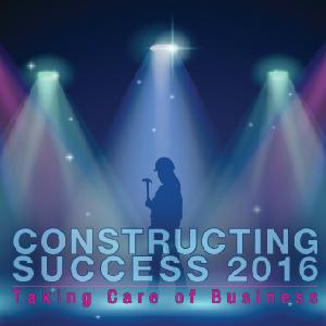 Constructing Success 2016