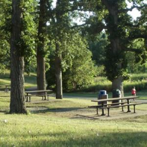 Photo of Battle Creek Regional Park