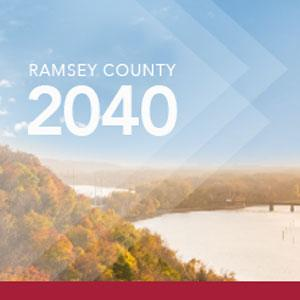 Ramsey County 2040 Comprehensive Plan