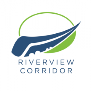 Riverview Corridor logo